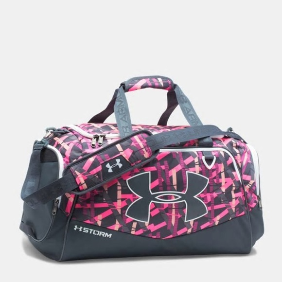 83ce839fbaf6 UA Undeniable 3.0 Medium Duffel Bag. M 5bc7aac2bb76156ae64d5999
